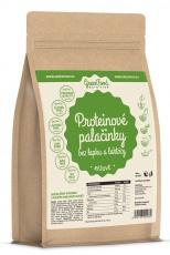 GreenFood Proteinové palačinky bez lepku a laktózy rýžové 500 g