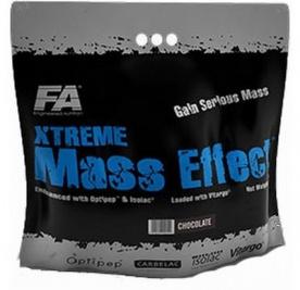 FA Xtreme Mass Effect 5000 g