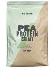 Myprotein Pea (Hrachový) Protein Isolate