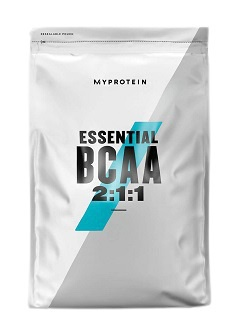 MyProtein BCAA 1000 g