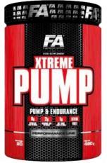 FA Xtreme PUMP 490 g