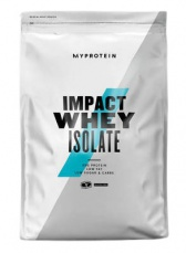 MyProtein Impact Whey Isolate 1000 g