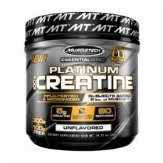 Muscletech 100% Platinum Creatine 400 g