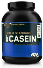 Optimum Nutrition 100% Casein Protein 1818g