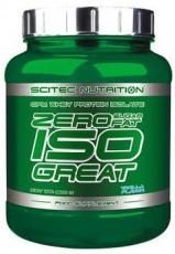 Scitec Zero Iso Great 900 g
