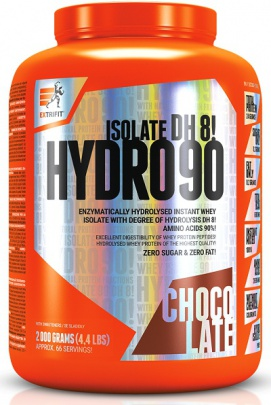 Extrifit Hydro Isolate 90 2000 g