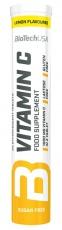 BioTechUSA Vitamin C 1000 mg 20 šumivých tablet