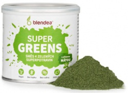 Blendea Supergreens 90 g