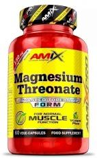 Amix magnesium Threonate 60 kapslí