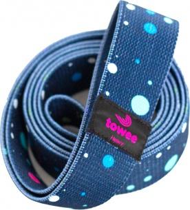 Towee textilní odporová guma extra long