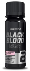 BiotechUSA Black Blood Shot 60 ml