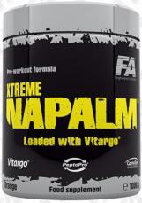 FA Xtreme Napalm Vitargo 1000 g