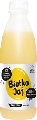 Farma Białka Jaj - tekuté bílky