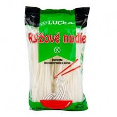 Lucka Rýžové nudle 3mm bezlepkové 240 g