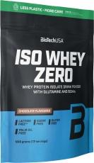 BioTechUSA Iso Whey Zero 1816 g