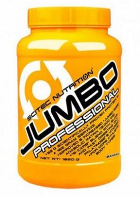 Scitec Jumbo Professional 1620 g
