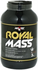Myotec Royal Mass 3000g + šejkr ZDARMA