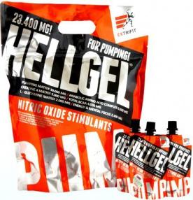 Extrifit Hellgel 25 x 80g