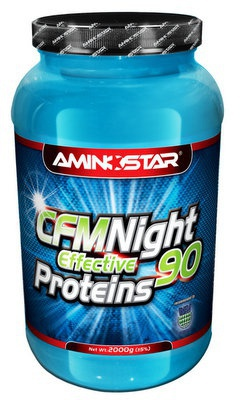 Aminostar CFM Long Effective Proteins 2000 g