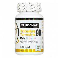 Survival Tribulus Terrestris 90 Fair Power®