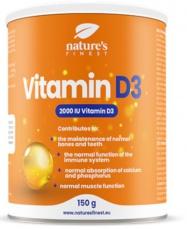 Nutrisslim Vitamin D3 150g