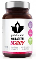 Puhdistamo Collagen Beauty