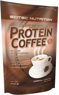 Scitec Protein Coffee 600 g