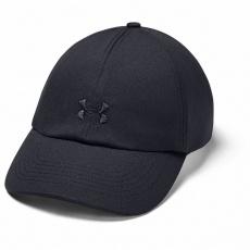 Dámská kšiltovka Under Armour Play Up Cap - 1351267-001-OSFA