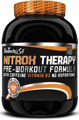 BioTechUSA NitroX Therapy 680 g