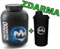Maxxwin Protein Maxxwin 50 2000 g + šejkr ZDARMA