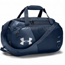 Sportovní taška Under Armour Undeniable Duffel Modrá -408-OSFA