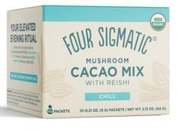 Four Sigmatic Reishi Mushroom Cacao Mix