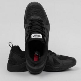 Gorilla Wear obuv Gym Hybrids Black/Black