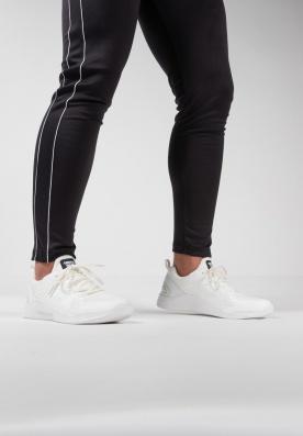 Gorilla Wear obuv Gym Hybrids White/White