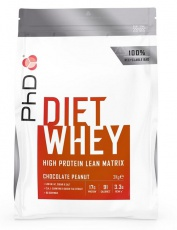 PhD Diet Whey Protein 2000 g