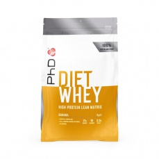 PhD Diet Whey Protein 1000 g