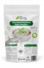 Revix Ovesná proteinová kaše s medem 500 g - natural