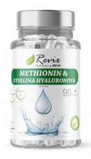 Revix Methionin + Kyselina Hyaluronová 90 kapslí