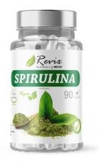 Revix Spirulina 90 kapslí