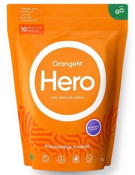 Orangefit Hero 1000 g