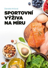 Sportovní výživa na míru (Daniela Krčová)