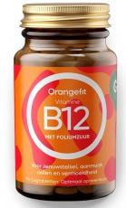 Orangefit Vitamin B12 with Folic Acid 90 tablet