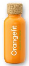 Orangefit Eco Bottle 650 ml