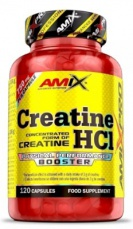 Amix Creatine HCL 120 kapslí