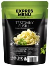 Expres menu Těstoviny Fusilli 600g