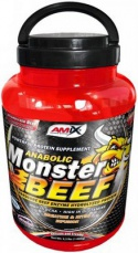 Amix Anabolic Monster Beef 90 Protein 2200 g