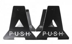 PUSH PRO MT Parallettes Bradla