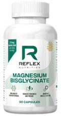 Reflex Magnesium Bisglycinate 90 kapslí