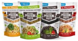MaxSport Organic Protein Pasta 200g