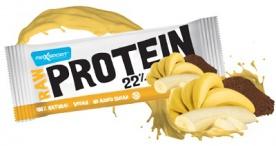 MaxSport Raw Paleo Protein 50g 3+1 ZDARMA